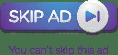 Skip Ad Advertising Logo